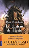 Le château de Hurle par Jones