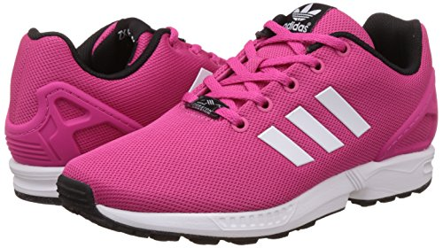 Pink Scarpe Zx Low K Flux Bambino top Adidas wqzg1T