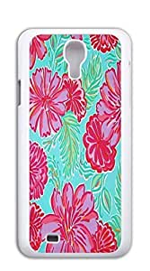Design Hard Skin Case Cover Shell for Mobilephone cell phone case for samsung galaxy s4 - lilly pulitzer lily butterfly
