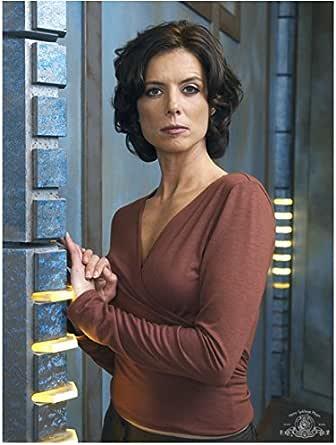 Torri Higginson 8x10 Inch Photo Stargate: Atlantis