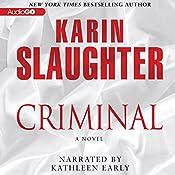 Criminal | Karin Slaughter