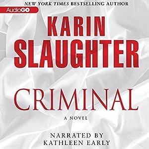 Criminal Audiobook