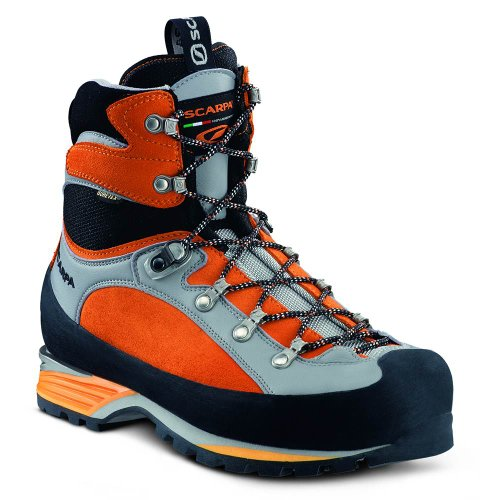 Triolet Pro GTX orange/silberfarben