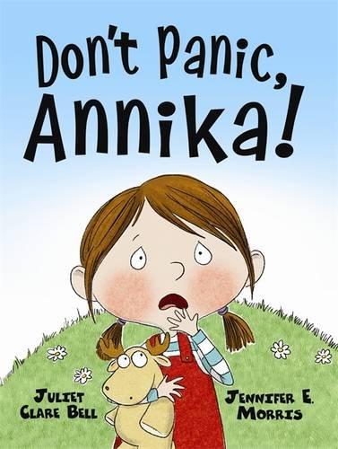 Don't Panic, Annika! pdf epub
