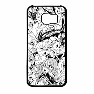 Ahegao Pervert Fall Funda Samsung Galaxy S7 Edge J7W8SP