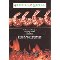 The Thrill of the Grill