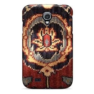 Samsung Galaxy S4 OoJ16739giok Unique Design Trendy Grateful Dead Series Anti-Scratch Cell-phone Hard Covers -KaraPerron