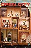Open City, Thomas Beller, Alicia Erian, James Lasdun, Jocko Weyland, Amine Wefali, Dean Wareham, Cameron Martin, Rebecca Reynolds, Lara Vapnyar, 1890447285