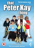 That Peter Kay Thing: The Complete Series [Region 2]