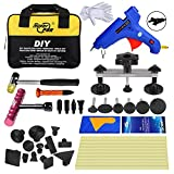 Super PDR 32Pcs New PDR Auto Car Body Dent Repair Removal Tools Dent Puller Suction Cup Dent Repair Kit