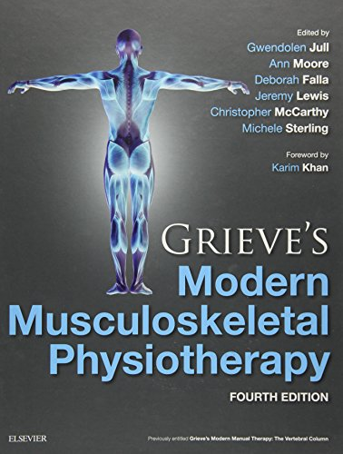 Grieve's Modern Musculoskeletal Physiotherapy (Compression Messagers)