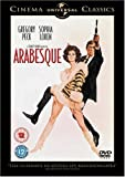 Arabesque [Import anglais]