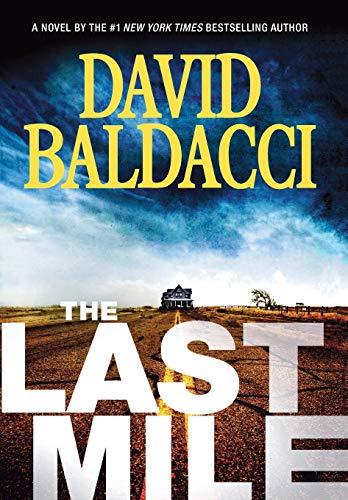 Image of The Last Mile (Memory Man series)