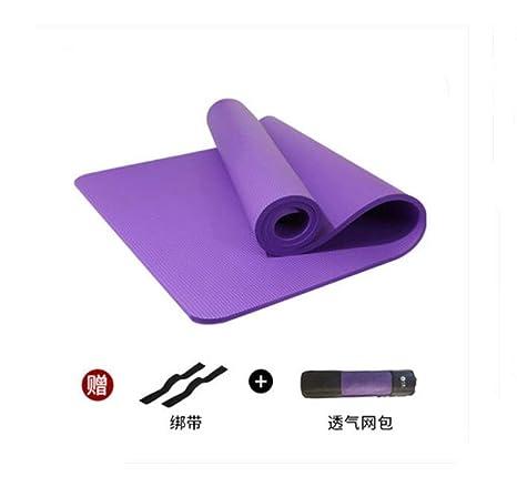 Alfombra yoga