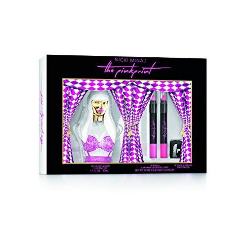 Nicki Minaj The Pink Print Ladies Gift Set