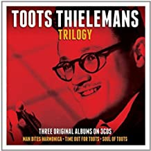 Toots Thielemans Trilogy
