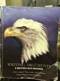 Writing Arguments 9781256140177