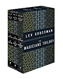 download ebook the magicians trilogy box set by grossman lev (2015-06-09) paperback pdf epub