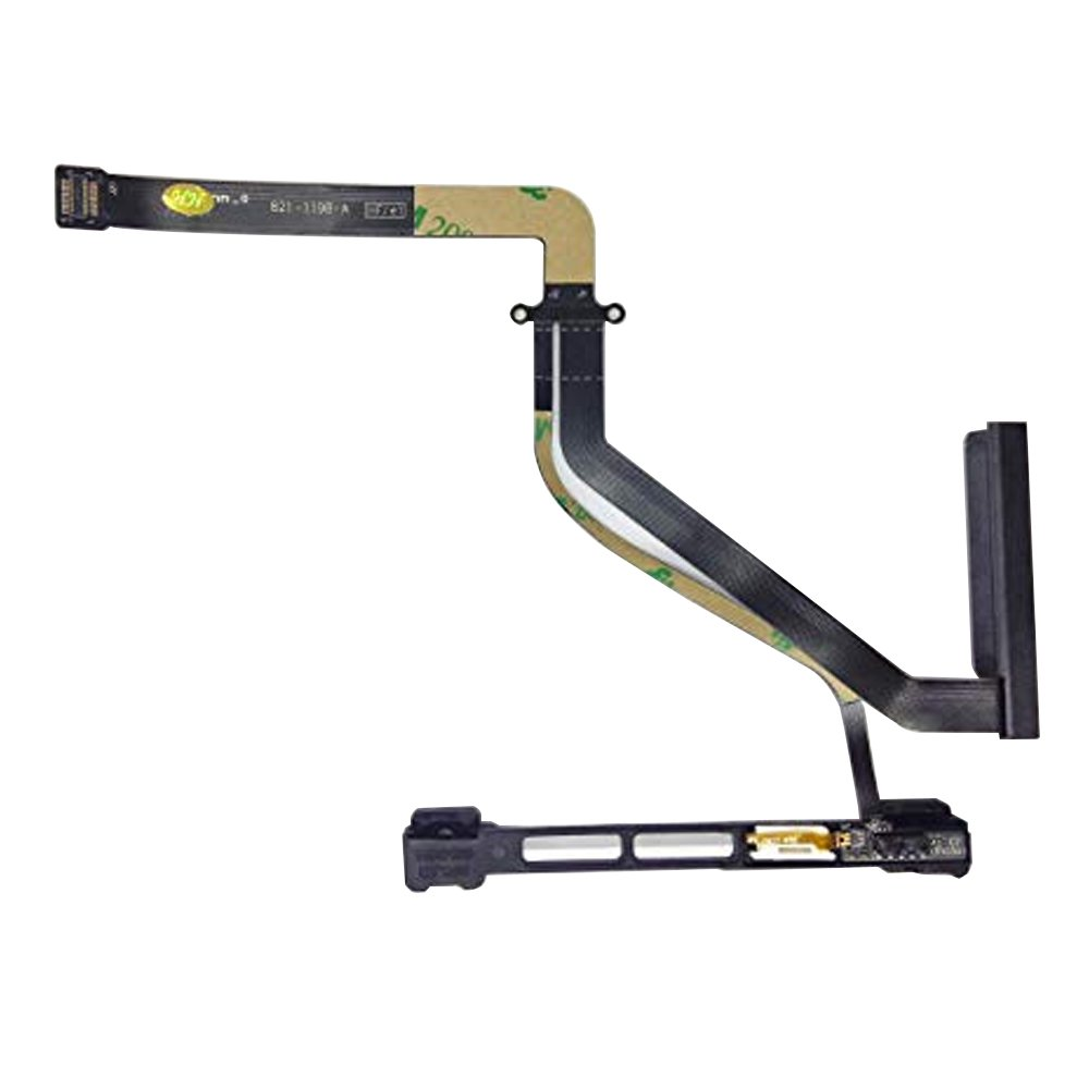 2009-2011 /821-0812-A/821-0989-A 821-1198-A MMOBIEL HDD Hard Drive Detector Cable Compatible with MacBook Pro A1286