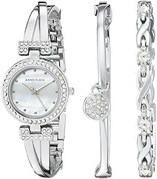 Anne Klein Women's Bracelet Set