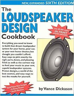 Engineering Acoustics/Transducers