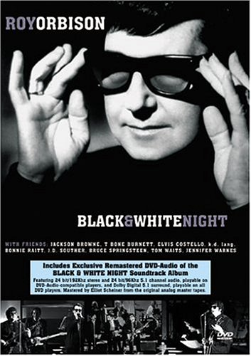 Roy Orbison - Black & White Night (DVD & DVD Audio) by Image Entertainment