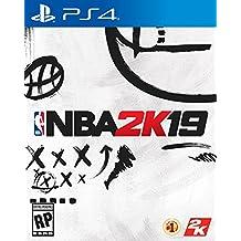 NBA 2K19 - Pre-Load - PS4 [Digital Code]
