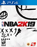NBA 2K19 - PS4 [Digital Code]