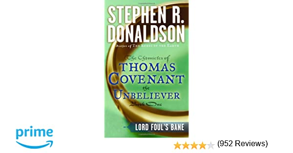 thomas covenant the unbeliever epub converter