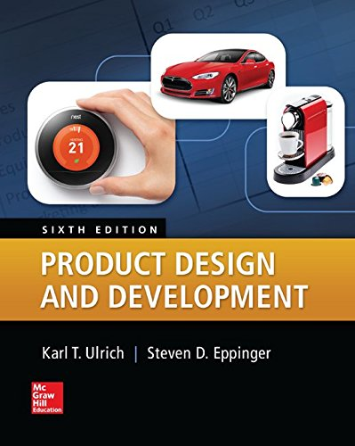 Product Design+Development (eBook)