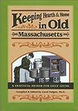 Old Massachusetts, Carol Padgett, 0897324080