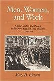 Men, Women, and Work, Mary H. Blewett, 0252014847