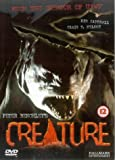 Peter Benchley's Creature [DVD]