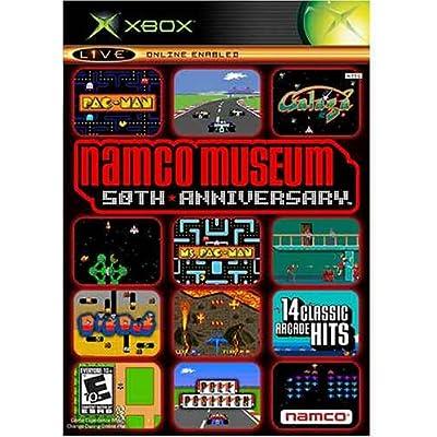 namco-museum-50th-anniversary-xbox