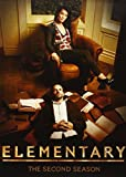 Elementary : Complete Seasons 1 - 3 Collection (18-Disc, DVD, 2015)