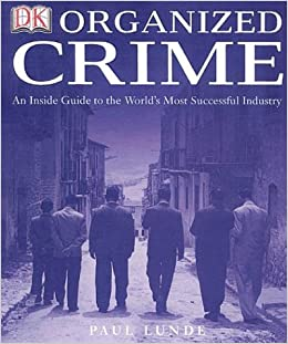 a inside look at the organized crime organization the mafia The role of organized crime in the history of the united states of america   mafia was originally the name of a loose association of sicilians in the middle.