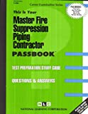 Master Fire Supression Piping Contractor, Jack Rudman, 0837337658