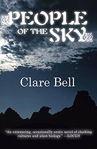 book cover of People of the Sky