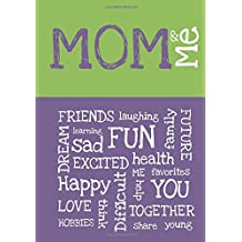 Mom & Me : award-winning & interactive children's journal for getting to know each other better