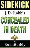 download ebook book sidekick: concealed in death pdf epub