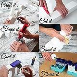 Silverlake Craft Foam Block - 14 Pack of 11x17x0.5