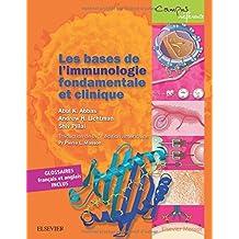 Les Bases de l'Immunologie Fondamentale et Clinique(campus) 5e Éd