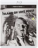 Island of Lost Souls ( The Island of Dr. Moreau / Blood Sucker ) ( Forced to Sin ) (Blu-Ray & DVD Combo) [ NON-USA FORMAT, Blu-Ray, Reg.B Import - United Kingdom ]