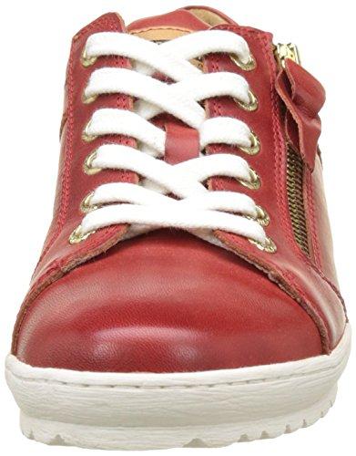 Pikolinos Dame Lagos 901 Sneaker Rød (koral) KkTVhkjw3