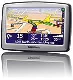 TomTom XL Classic Satellite Navigation UK & ROI