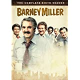 Barney Miller: Season 6 by Hal Linden