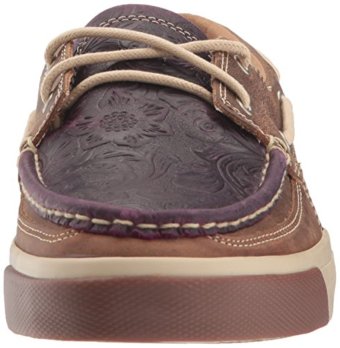 Plum Music Moc Boat Durango City Women's Passion 6PqnzY4