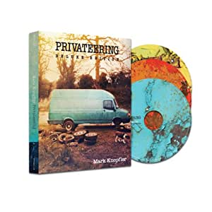 Privateering [3 CD][Deluxe Edition]