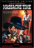 Massacre Time [Reino Unido] [DVD]
