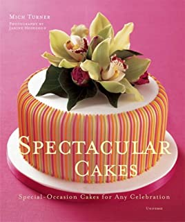 Spectacular Cakes Special Occasion For Any Celebration